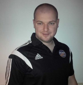 Chris Mawbey Personal Trainer